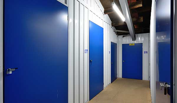 About Shipston Self Storage