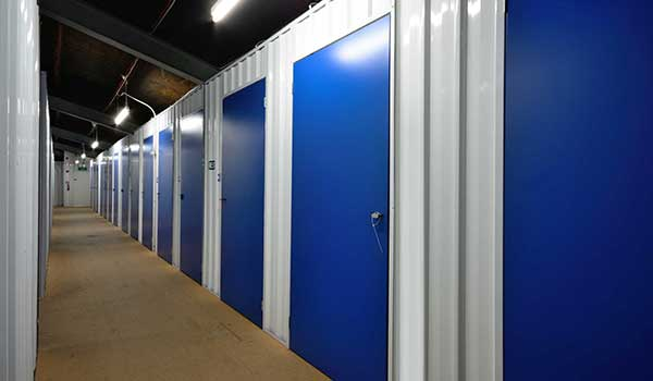 Self Storage Shipston